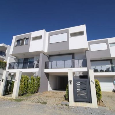 Kadınlar Denizinde Satılık Sıfır Villa