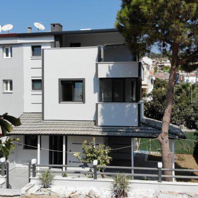 Kadınlar Denizinde Satılık Lüx Villa
